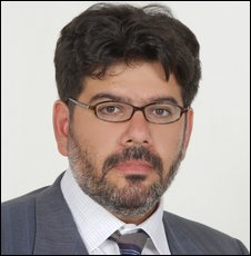 Dr Naif al Mutawa