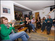 House Concerts, York