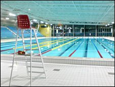 Bbc news uk wales concern over pool sex complaints for International swimming pool cardiff
