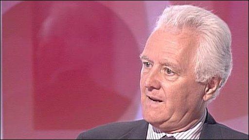 John McFall MP
