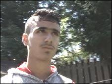 Akaash Iqbal