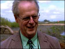 Peter Harbour, scientist