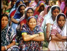 Women in Bangladesh