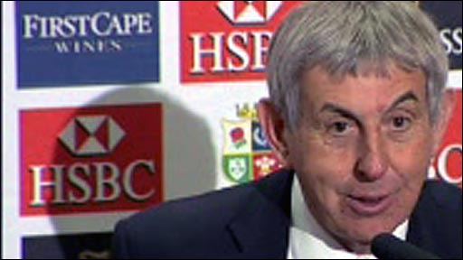 Ian McGeechan