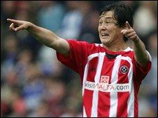 Sun Jihai