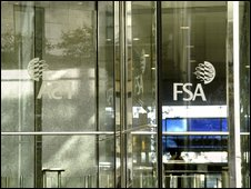 FSA headquarters
