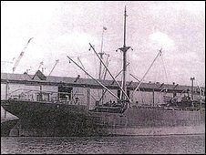 SS North Devon