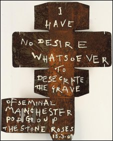 Statement by John Squire