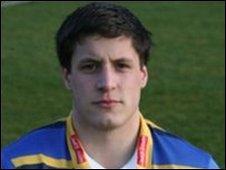 Andrew Curwell