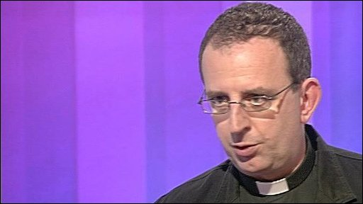 The Rev Richard Coles