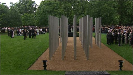 July 7 memorial