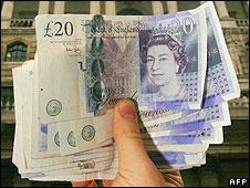 University cash