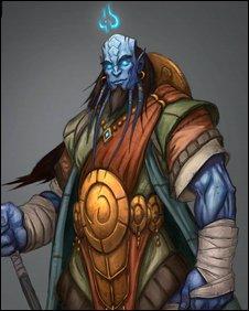 WoW artwork, Blizzard
