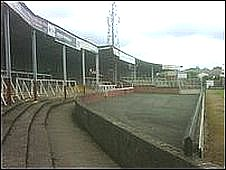 Blackfriars End at Edgar Street