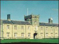 Prifysgol Llanbedr Pont Steffan