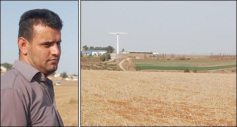 Farmer Ahmad Abu Salamah, Faqua
