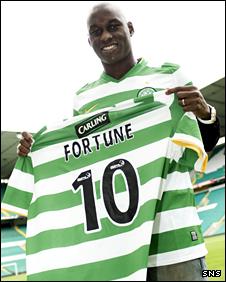 Marc-Antoine Fortune
