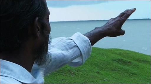 Farmer Mohan Mia