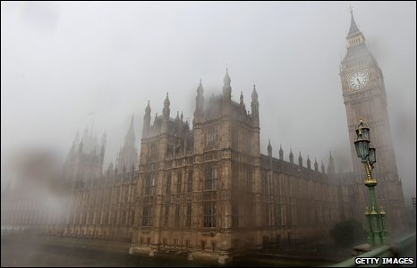 Houses of Parliament