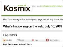 Kosmix.com