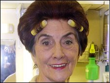 Dot Cotton from Eastender