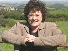 Rural Affairs Minister Elin Jones
