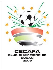 Cecafa logo