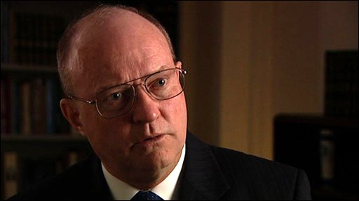 Ret. Col. Lawrence Wilkerson,  former Chief of Staff to Secretary of State Colin Powell