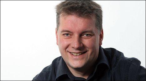 Graham Rogers wiltshire radio