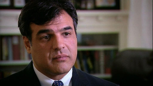 Former CIA agent John Kiriakou