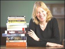 Catherine Lockerbie