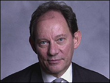 British Conservative MEP Edward McMillan-Scott