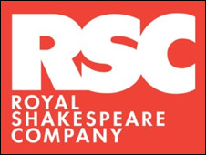 Royal Shakespeare Company logo