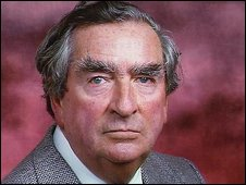 Denis Healey, Defence Secretary between 1964 and 1970