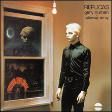 Replicas album cover