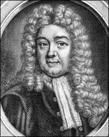 Dr. John Radcliffe 1652 – 1714