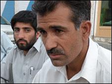 Zafar Mehsud
