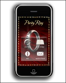Purity ring app