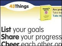 www.43things.com