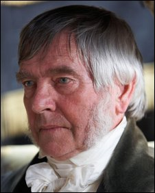 Tom Courtenay in Little Dorrit