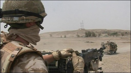 Afghanistan equipment