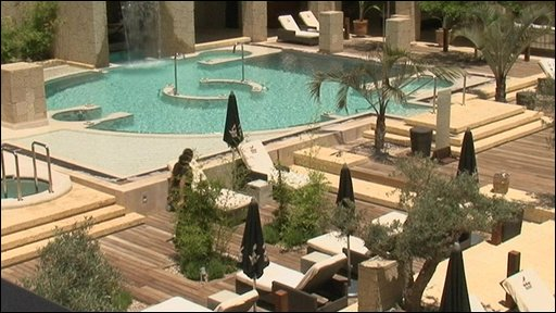 A resort