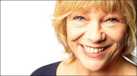 Sue Marchant (Photo: Richard Pickavance)