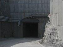 Onkalo waste facility, Finland