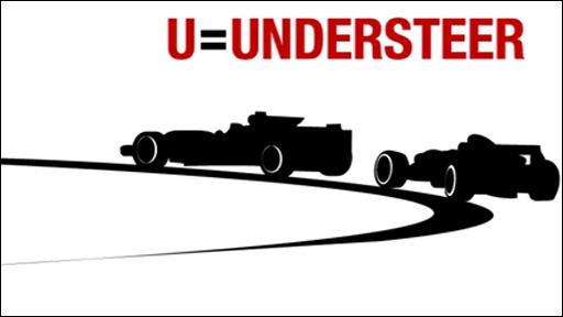 The Formula - Understeer