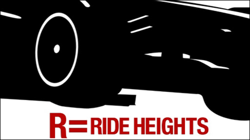 The Formula - Ride Heights