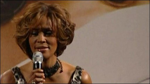 Whitney speaks about her new album