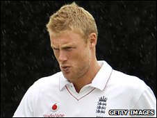 Andew Flintoff