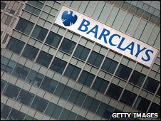 Barclays offices