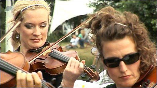 The Britten Sinfonia